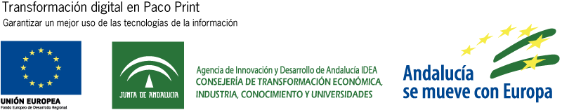 logos Junta Andalucia