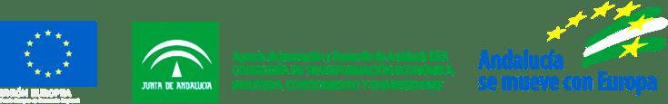 logos Junta Andalucía